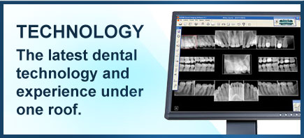 Dental Care Technology Concord CA
